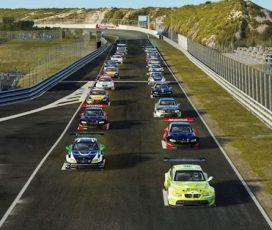 Racing League Romania powered by BMW: Victor Nicolae și Lukas Hellmann, primii învingători ai sezonului la Zandvoort