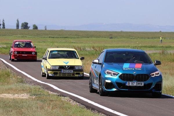 Romanian Retro Racing 2020, Round 2, Adâncata Motor Park, photograper Bogdan Paraschiv