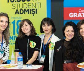 Pe 13-14 iulie, universitățile din UK recrutează din România viitorii studenți – Cum primesc aceștia admiterea pe loc