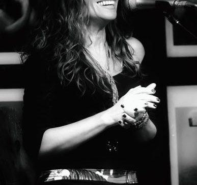 "Teodora Enache-Brody ""Voice for Peace"""