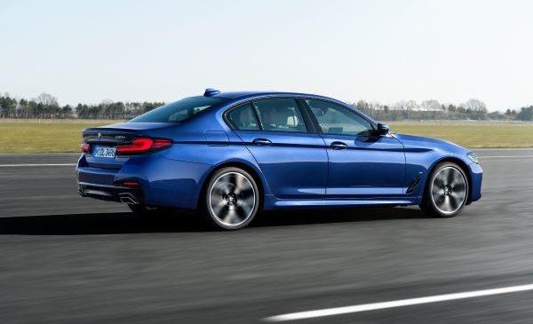 BMW Group îşi extinde livrările de automobile electrificate în primul semestrul, în ciuda COVID-19