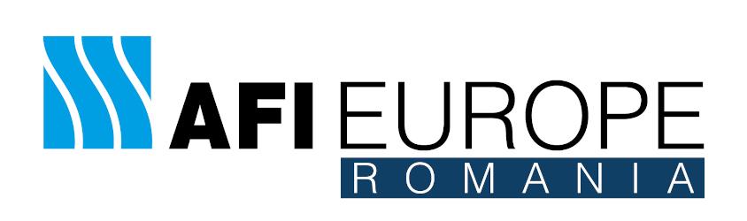 AFI Europe Romania logo 2020