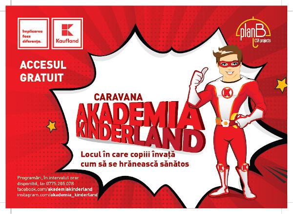 afis Akademia Kinderland 2020