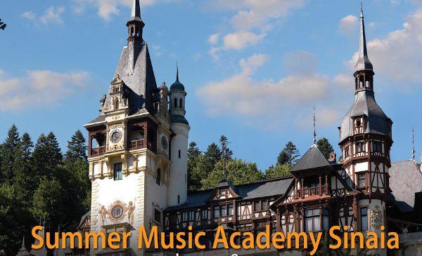 Summer Music Academy Dinu Lipatti la final