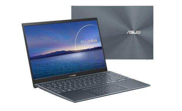 ASUS lansează în România noile modele ZenBook 13 (UX325) și ZenBook 14 (UX425/UM425)