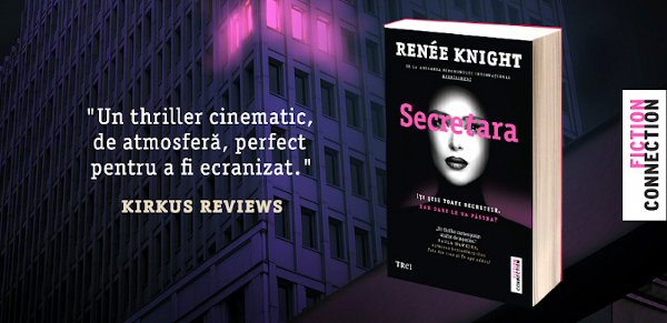 """Secretara"" de Renée Knight"
