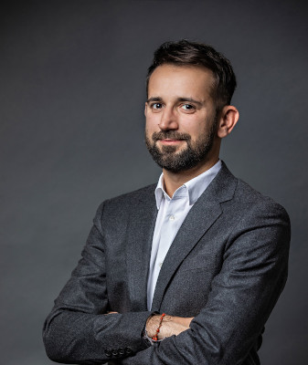 Bogdan Marcu, Partner, Retail Agency, Cushman & Wakefield Echinox