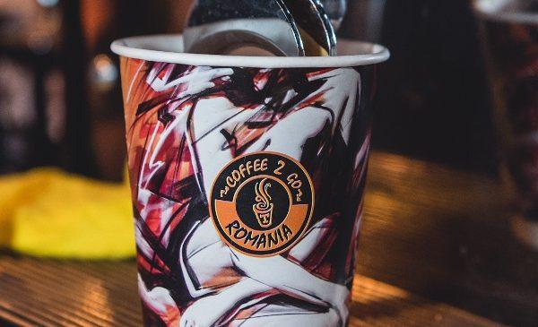 """Espresso devine produsul cheie pentru lanțul de cafenele """"Coffee 2 Go"""""""