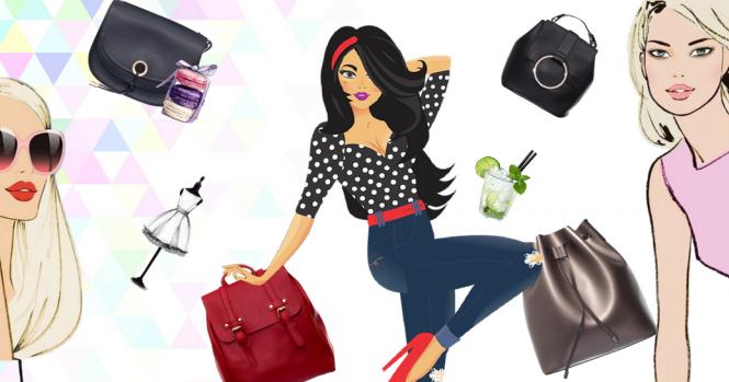 Vezi cele 5 motive care te vor face sa alegi o geanta din piele naturala