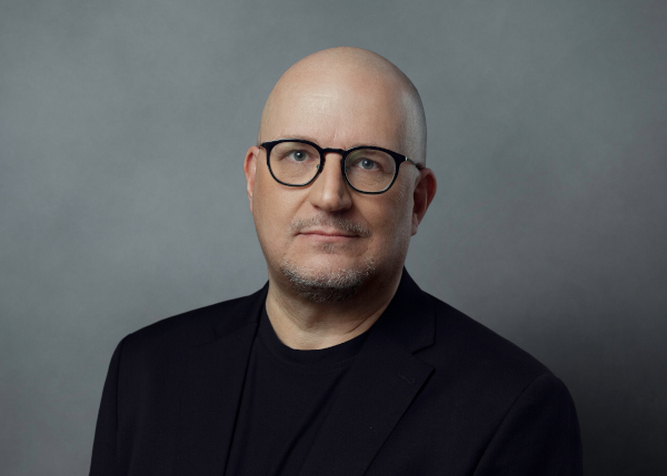 Johannes Larcher, Head of HBO Max International