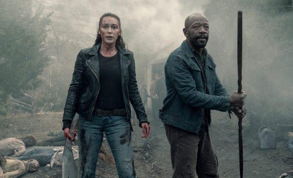 Maraton nocturn Fear The Walking Dead și noi episoade din sezonul 5 al serialului Better Call Saul, în iulie la AMC