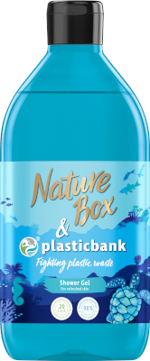 Nature Box Shower Gel