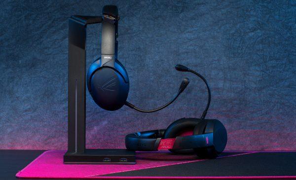 ASUS a anunțat tehnologia AI de anulare a zgomotului pentru microfon