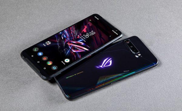 ASUS Republic of Gamers anunță telefonul ROG Phone 3