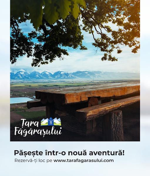 vizual Tara Fagarasului by Propaganda