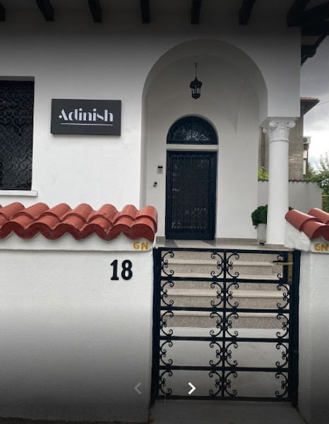 Adinish Showroom