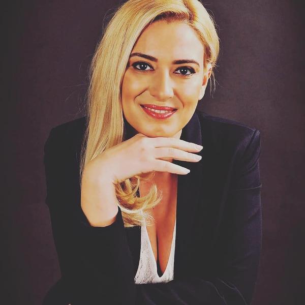 Amalia Ștefan