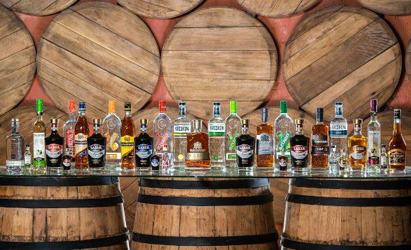 Băuturile spirtoase din portofoliul Alexandrion Group, distinse cu 13 medalii, la competiţii internaţionale prestigioase din Europa şi America de Nord, ȋn această vară