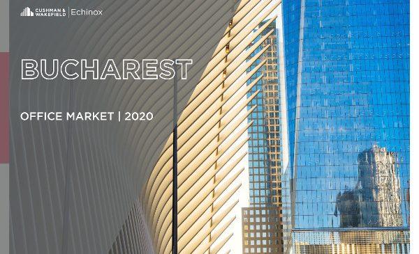 Cushman & Wakefield Echinox: Dezvoltatorii vor livra în următoarele 16 luni aproape 500.000 mp de birouri moderne în București și orașele regionale