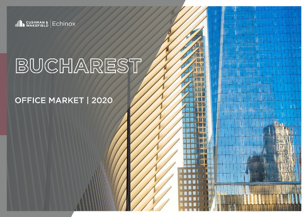 Bucharest Office Market_2020