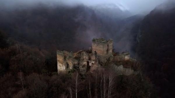 Castelul din Carpati 2