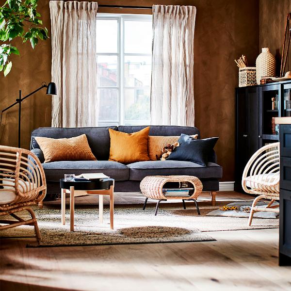Catalog IKEA 2021