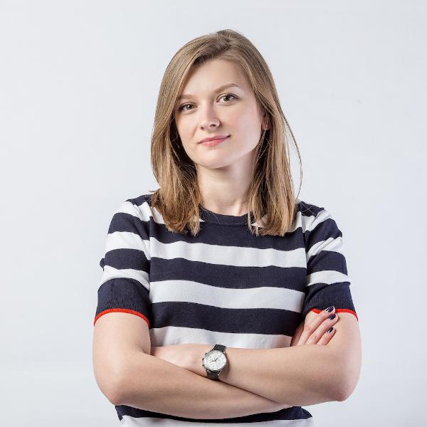 Claudia Tocilă