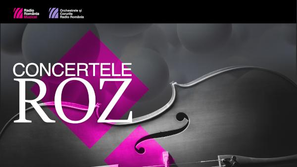 Un nou sezon al Concertelor roz, în direct la Radio România Muzical