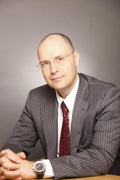 Daniel Anghel, Partener și Lider pentru Industria Auto, PwC România
