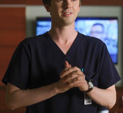 """Drama medicală """"Doctorul cel bun"""" (The Good Doctor) continuă cu sezonul trei în această toamnă la AXN"""