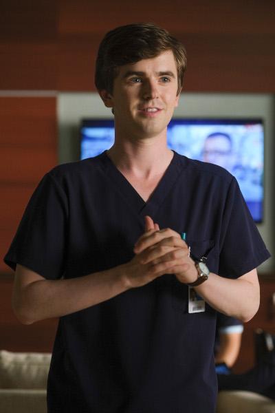 Doctorul cel bun s3