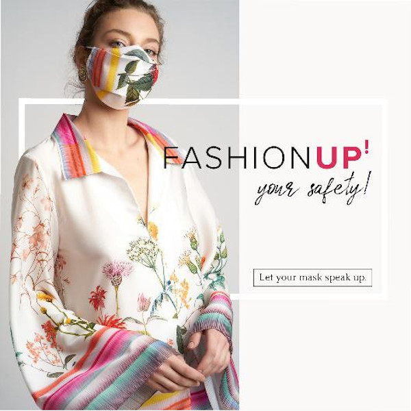 FashionUp your safety 1