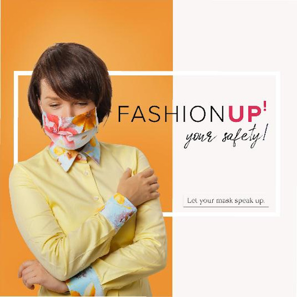 FashionUp your safety 2