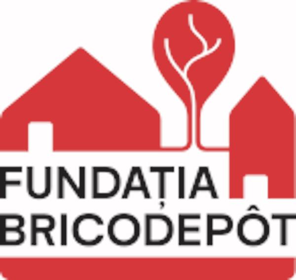 Fundatia Brico Depot logo