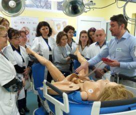 S-a încheiat Proiectul GEST-URGENT prin care 440 de medici și moașe din instituțiile publice și-au îmbunătățit nivelul de competențe