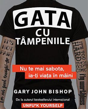"""Gary John Bishop: """"Suntem blocați în micul nostru Matrix, foarte real pentru noi"""""""