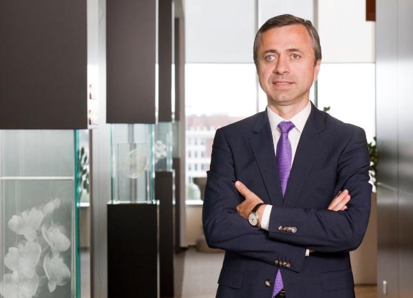 Ionuț Simion, Country Managing Partner PwC România