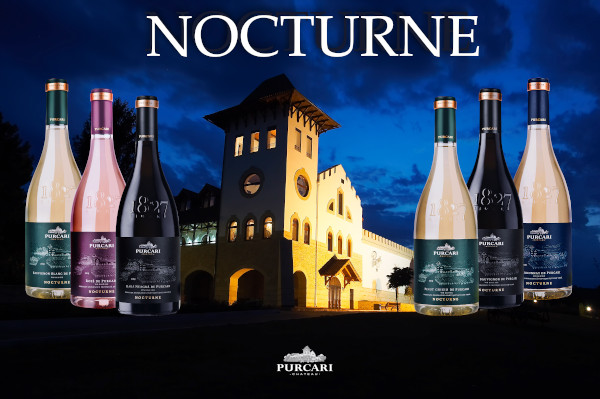 Nocturne by Purcari