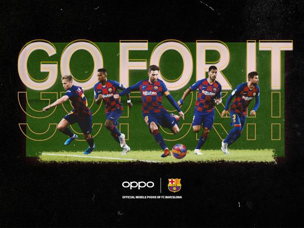 OPPO-FCB
