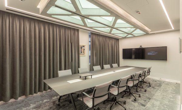 Un nou parteneriat strategic între ATEN International și COS pentru a asigura soluții integrate de proiectare și amenajare de spații de birouri