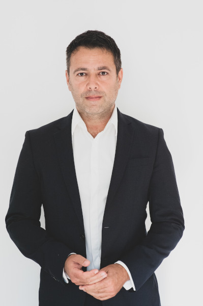 Paul Maravei, director general Cisco România