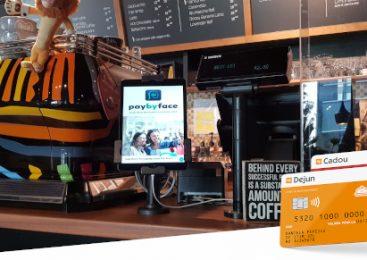 PayByFace, unul dintre primele sisteme de plată prin recunoaștere facială din Europa, disponibil acum pentru utilizatorii de carduri UP România