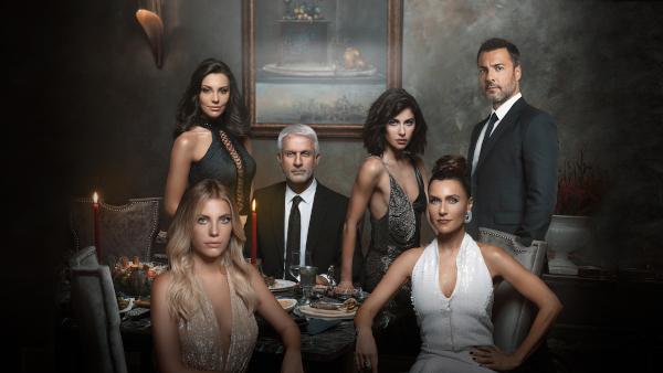 """Cel de-al treilea sezon al serialului turcesc """"Pretul fericirii"""", in curand, la Kanal D"""