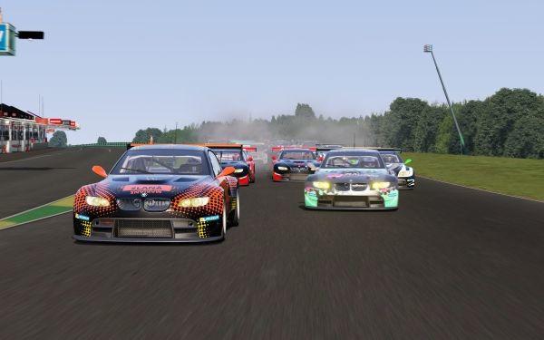 Racing League Romania powered by BMW, Season 6, Stage 6, Virginia International Raceway