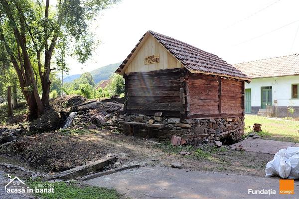 Salvam Morile de Apa - Sopotu vechi