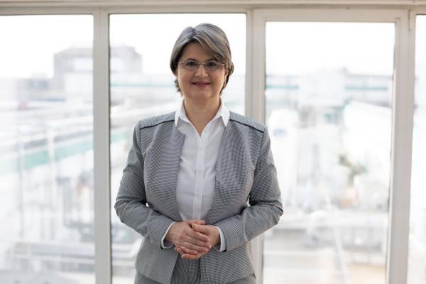 Simona Cocoș