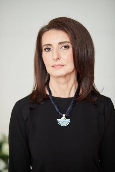 Sorina Enăchiuc, Director Executiv, High Edu Consulting