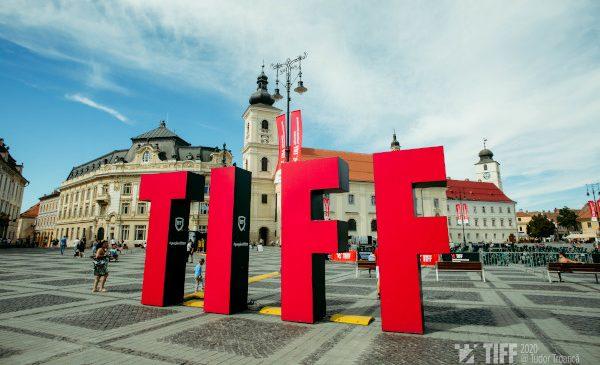 A început TIFF Sibiu 2020