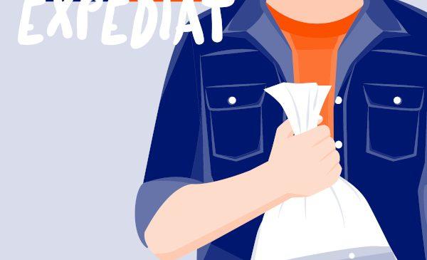 """Urgent Cargus lansează campania """"Am / N-am expediat"""" prin care le reamintește clienților care sunt obiectele care pot fi transportate cu ajutorul curierilor"""