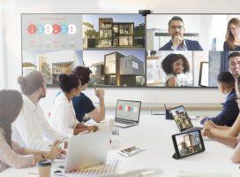 Noua soluție pentru prezentări wireless ViewSonic îmbunătățește semnificativ experiența utilizatorilor care folosesc dispozitive proprii